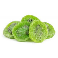 Kiwi Dried Fruit, 50g