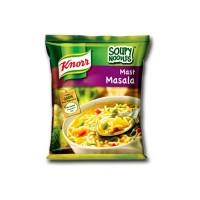 Knorr Mast Masala Soupy Noodles, 75g