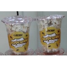 Lacon Popcorn Butter 20g Box