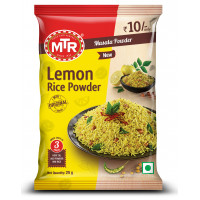 MTR Lemon Rice  Powder, 25g