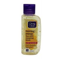 Fiama Di Wills Lemongrass & Jojoba Gentle Exfoliation Shower Gel - 250ml + Free Refill Pack 185ml
