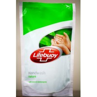 Lifebuoy Germ Protection Hand Wash Nature Refill Pack
