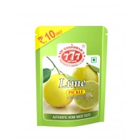 777 Lime Pickle, 50g