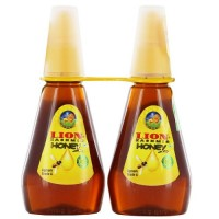 Lion Honey - Kashmir, 400 gm Jar Buy 1 Get 1 Free