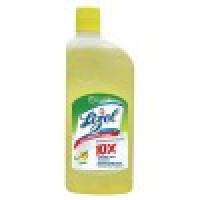Lizol Disinfectant Surface Cleaner Citrus, 200ml