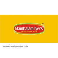 Mambalam Iyers Rose Sarbath,700ml