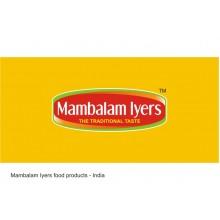 Mambalam Iyers Nannari  Sarbath , 700ml