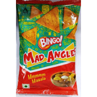 Bingo Mad Angles Achaari Masti, 36.5g