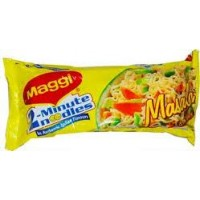 Maggi 2 Minute Noodles, 280g - 4 Pack