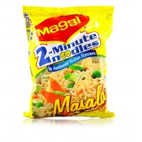 Maggi Masala Noodles Double Pack 140gm