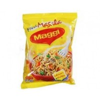 Maggi 2 Minute Veg Noodles, 70g