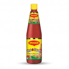 Maggi Hot & Sweet Tomato Chilli Sauce, 200g