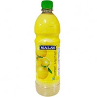 Mala 's Lemon Squash 750ml