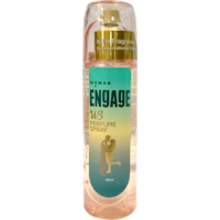 Engage Perfume Spray W3, Women, 120ml
