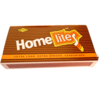 Homelite Match Box, Extra Long, Extra Strong, 1 pc