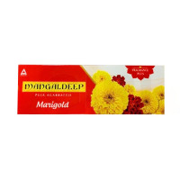 Mangaldeep Marigold Incense Sticks, 15sticks