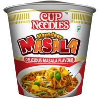 Nissin Cup Noodles - Mazedar Masala, 70 gm Cup