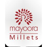 Mayoora Hand Pound Rice(கைக்குத்தல் அரிசி), 500g