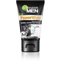 Garnier Men White Face Wash,50g
