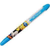 Cello Fountain Minnie Mouse Pen, 1pc