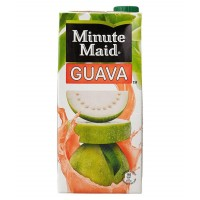 Minute Maid Guava, 1Ltr