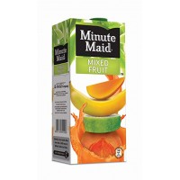 Minute Maid Mixed Fruit, 1Ltr