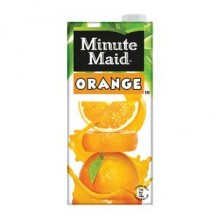 Minute Maid Orange, 1Ltr
