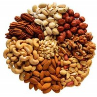 Dry Fruit Mix, 300g