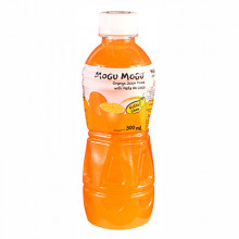 Mogu Mogu Orange, 300ml