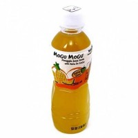 Mogu Mogu Pineapple, 300ml