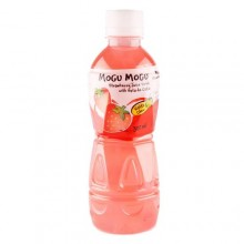 Mogu Mogu Strawberry, 300ml