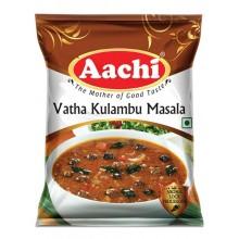 Aachi Vatha Kulambu Masala, 50g