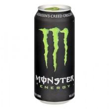Monster Energy Drinks, 350ml