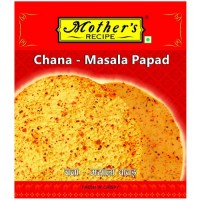Mother's Channa Masala Papad, 200g