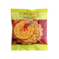 Mother's Moong Papad, 200g