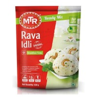 MTR Breakfast Mix - Rava Idli, 200 gm Pouch