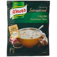 Knorr International  Italian Mushroom