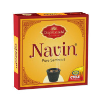 Cycle Navin Sambrani, 12cups