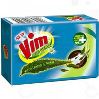 Vim Dish Wash Bar With Lemon &  Neem, 3*200g