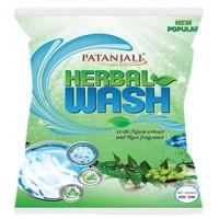 Patanjali Herbal Detergent Powder With Neem 500g