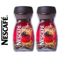 Nescafe Classic Instant Coffee Powder, 50g