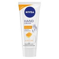 Nivea Hand Cream Indulging, 75ml