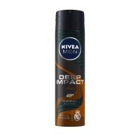 Nivea Men Deep Impact Energy Deodorant, 150ml