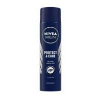 Nivea Men Protect & Care Deodorant, 150ml
