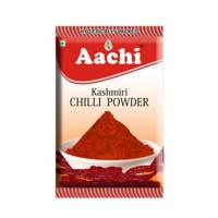 Aachi Kashmiri Chilli Powder, 50g