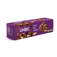 Unibic Cookies - Choco-nut, 150 gm Pouch