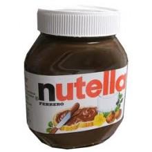 Nutella Hazelnut & Cocoa, 160g