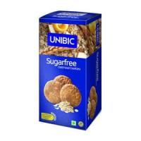 Unibic Cookies - Oatmeal (Sugar Free), 75 gm