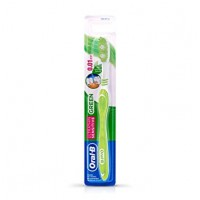 Oral-B Ultrathin Sensitive With Green Tea Extracts Tooth Brush