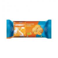 Unibic Cookies - Orange Milk, 60gm
